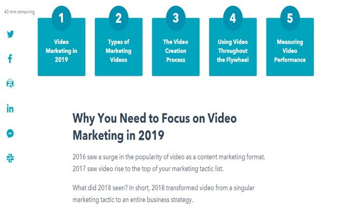 Why You Need to Focus on Video Marketing in 2019