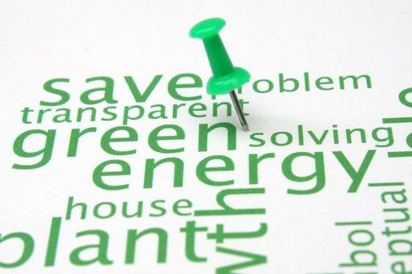 Green energy word seo agency
