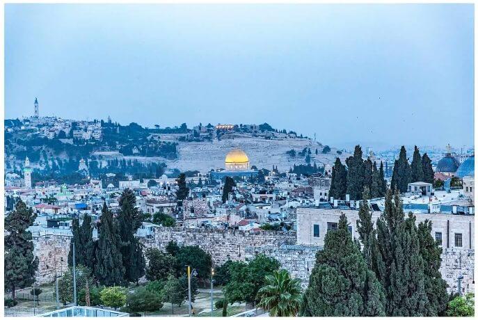 קידום אתרים בירושלים