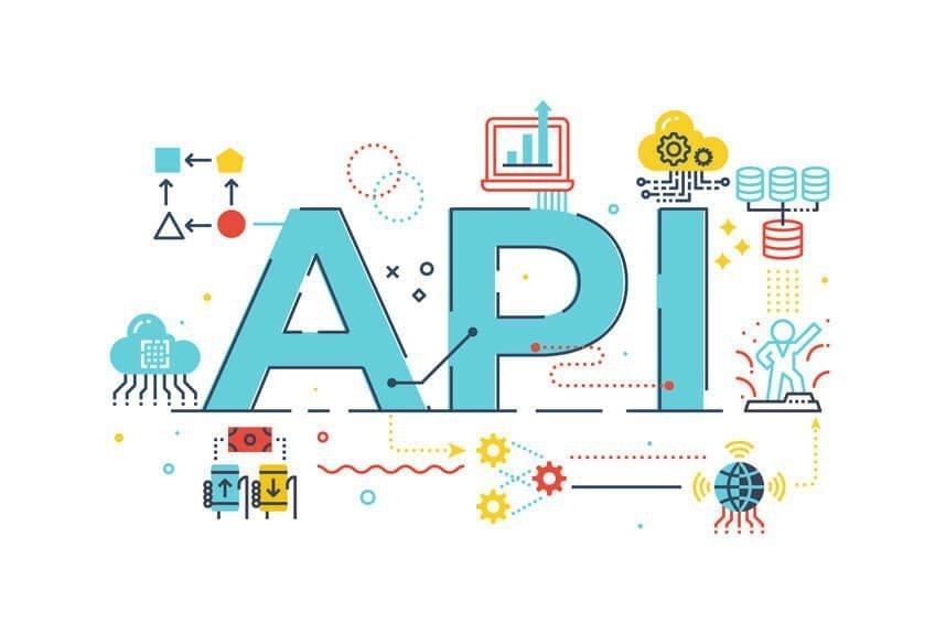 פיתוח התממשקות לאתר ואפליקציות  באמצעות API