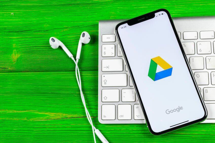 15 טיפים לארגון גוגל דרייב שלכם