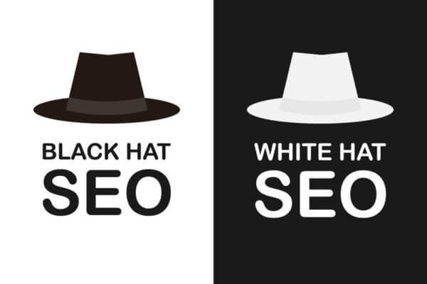 מה הם White Hat ו Black Hat SEO ?
