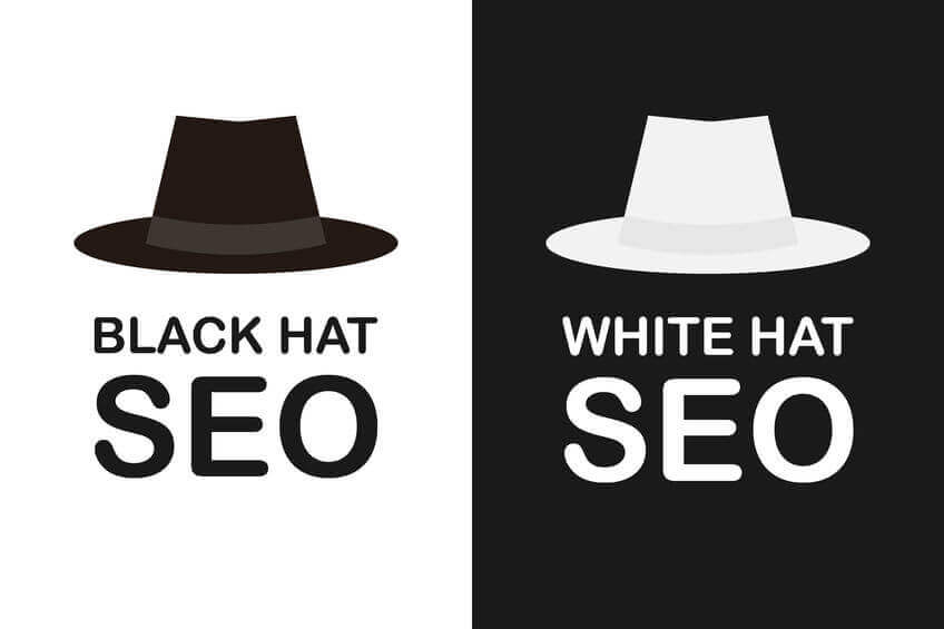 מה הם White Hat ו Black Hat SEO ?