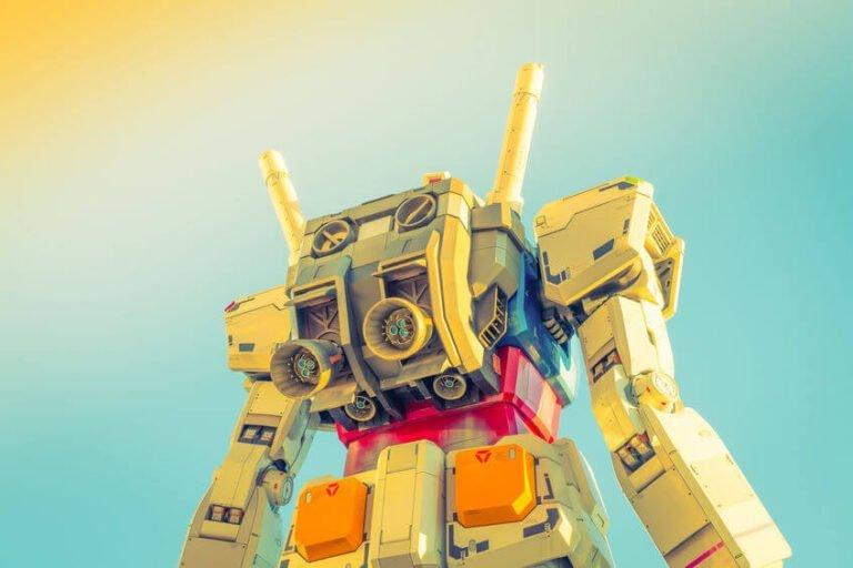רובוט טקסט- מה זה ROBOT.TXT